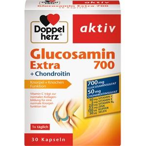 Doppelherz - Mineralstoffe & Vitamine - Glucosamin Extra + Chondriotin Kapseln