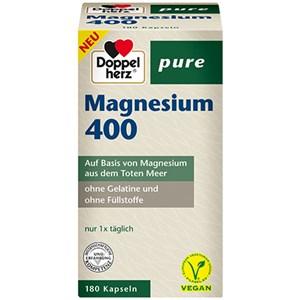 Doppelherz - Mineralstoffe & Vitamine - Magnesium Kapseln