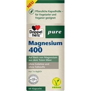 Doppelherz - Muscles, bones, movement - Magnesium 400