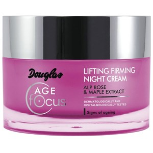 Douglas Collection - Age Focus - Lifting Firming Night Cream