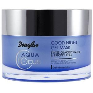 Douglas Collection - Aqua Focus - Good Night Gel Mask
