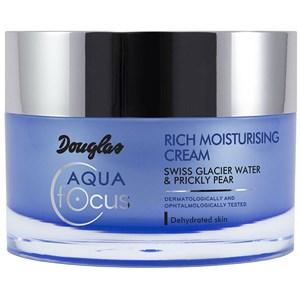 Douglas Collection - Aqua Focus - Moisturizing Rich Cream