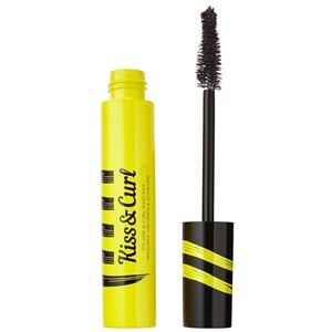 Douglas Collection - Augen - Kiss & Curl Volume Curl Mascara