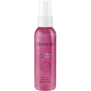 Douglas Collection - Eyes - Spray Brush Cleanser