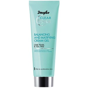 Douglas Collection - Clear Focus - Balance Matifying Cream