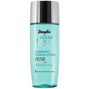 Douglas Collection - Clear Focus - Clarifying Toning Lotion