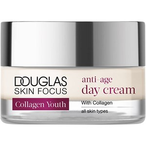 Douglas Collection - Collagen Youth - Anti-Age Day Cream