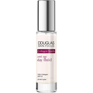 Douglas Collection - Collagen Youth - Anti-Age Day Fluid SPF 15