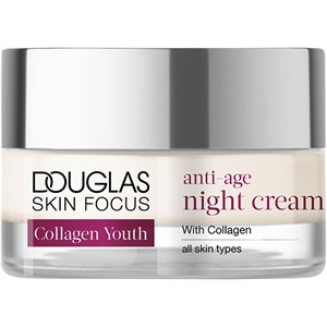 Douglas Collection - Collagen Youth - Anti-Age Night Cream
