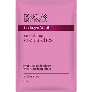 Douglas Collection - Collagen Youth - Smoothing Eye Patches