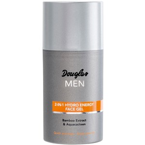 Douglas Collection - Gesichtspflege - 2-in-1 Hydro Energy Face Gel