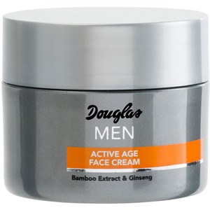 Douglas Collection - Facial care - Active Age Face Cream