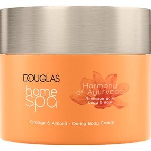 Douglas Collection - Harmony Of Ayurveda - Body Cream