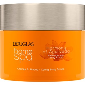 Douglas Collection - Harmony Of Ayurveda - Body Scrub