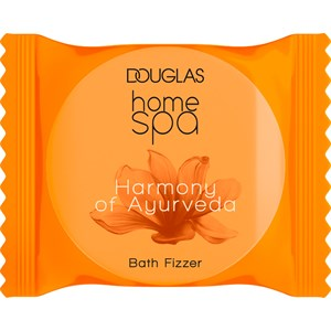 Douglas Collection - Harmony Of Ayurveda - Fizzing Bath Cube