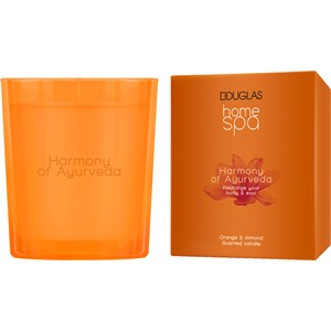 Douglas Collection - Harmony Of Ayurveda - Scented Candle