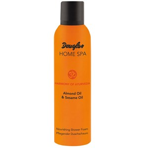 Douglas Collection - Harmony Of Ayurveda - Shower Foam
