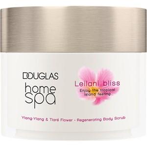 Douglas Collection - Home Spa - Ylang Ylang & Tiaré Flower Regenerating Body Scrub