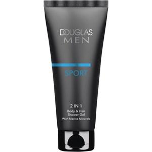 Douglas Collection - Körperpflege - Body & Hair Shower Gel