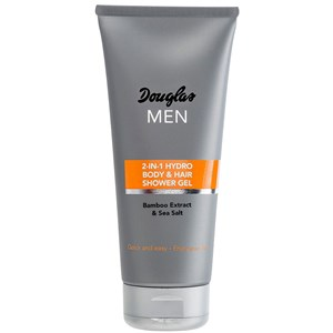 Douglas Collection - Body care - Body & Hair Shower Gel