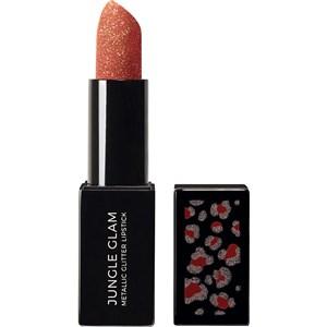 Douglas Collection - Lippen - Jungle Glam Metallic Lipstick