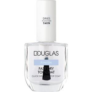 Douglas Collection - Nägel - Fast Dry Top Coat