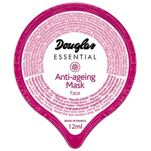 Douglas Collection - Skin care - Anti Ageing Capsule Mask