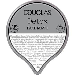 Douglas Collection - Pflege - Detox Face Mask