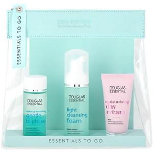 Douglas Collection - Skin care - Essentials To Go Set