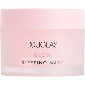 Douglas Collection - Skin care - Glow Sleeping Mask
