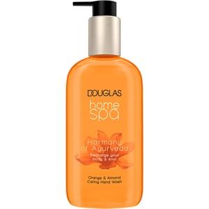 Douglas Collection - Pflege - Harmony Of Ayurveda Orange & Almond Caring Hand Wash