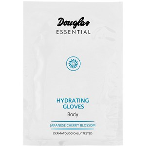 Douglas Collection - Skin care - Hydrating Gloves