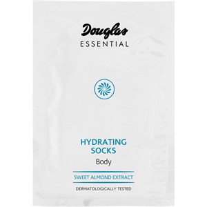 Douglas Collection - Skin care - Hydrating Socks