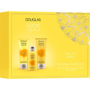Douglas Collection - Pflege - Lemon & Jasmin Geschenkset