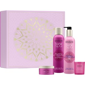 Douglas Collection - Pflege - Mystery Of Hammam Luxury Comforting Set