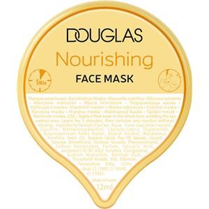 Douglas Collection - Pflege - Nourishing Face Mask