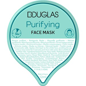 Douglas Collection - Pflege - Purifying Face Mask