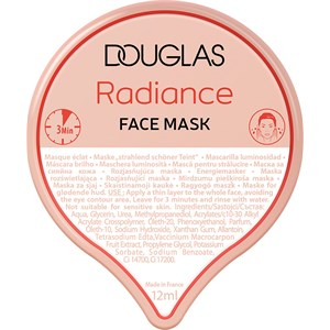 Douglas Collection - Pflege - Radiance Face Mask