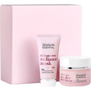 Douglas Collection - Skin care - Rosy Glow Routine Set