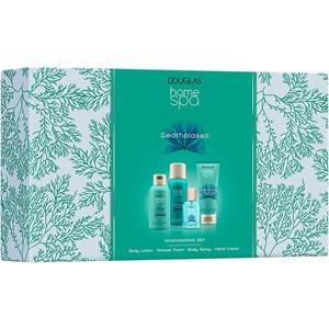 Douglas Collection - Skin care - Seathalasso Gift Set