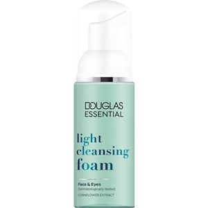 Douglas Collection - Cleansing - Face & Eyes Light Cleansing Foam