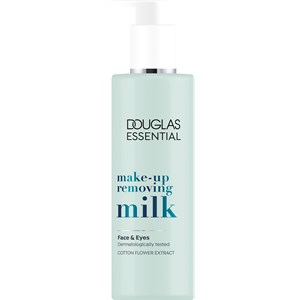 Douglas Collection - Cleansing - Face & Eyes Make-up Removing Milk