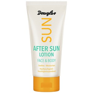 Douglas Collection - Sun care - After Sun Lotion