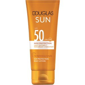 Douglas Collection - Sun care - Body Lotion SPF50