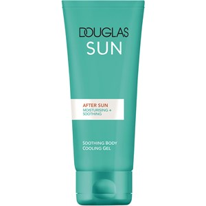 Douglas Collection - Sonnenpflege - Cooling Body Gel
