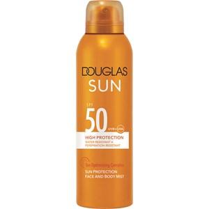 Douglas Collection - Sun care - Dry Touch Mist SPF50