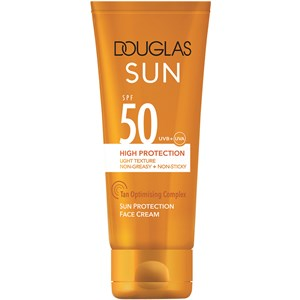Douglas Collection - Sun care - Face Cream SPF50