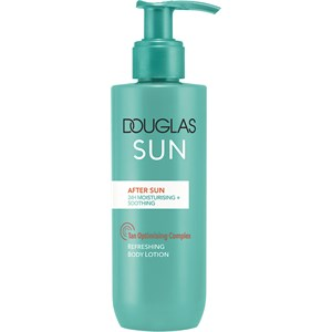 Douglas Collection - Sun care - Refreshing Body Lotion