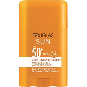 Douglas Collection - Sonnenpflege - Transparent Stick SPF50