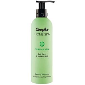 Douglas Collection - Spirit of Asia - Body Lotion